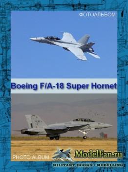 Авиация (Фотоальбом) - Boeing F/A-18 Super Hornet