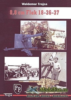8,8 cm Flak 18-36-37 (Waldemar Trojca)