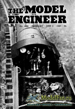 Model Engineer Vol.100 No.2506 (2 June 1949)