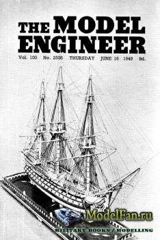 Model Engineer Vol.100 No.2508 (16 June 1949)