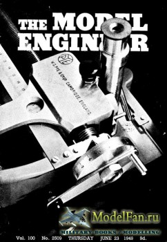 Model Engineer Vol.100 No.2509 (23 June 1949)