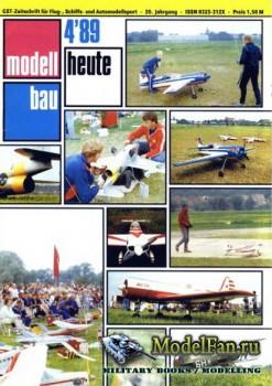 Modell Bau Heute (April 1989)