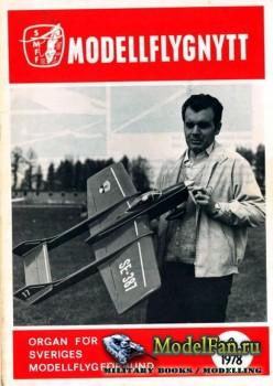 ModellFlyg Nytt №2 (1978)