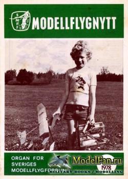 ModellFlyg Nytt №3 (1978)