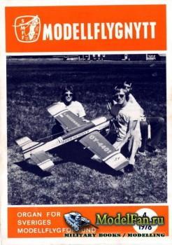 ModellFlyg Nytt №4 (1978)