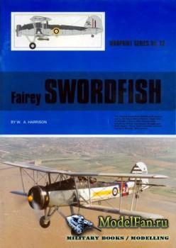 Warpaint №12 - Fairey Swordfish