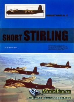 Warpaint №15 - Short Stirling