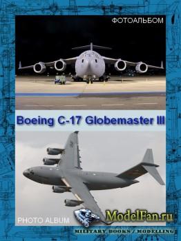 Авиация (Фотоальбом) - Boeing C-17 Globemaster III