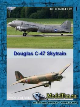 Авиация (Фотоальбом) - Douglas C-47 Skytrain