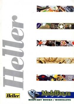 Heller за 1996 год