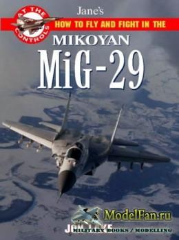 Jane's Mikoyan MiG-29 Fulcrum (Jon Lake)