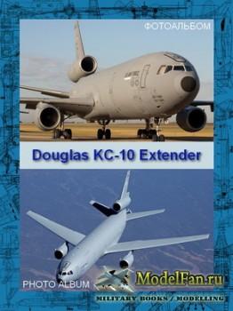 Авиация (Фотоальбом) - McDonnell Douglas KC-10 Extender