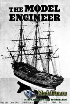 Model Engineer Vol.101 No.2511 (7 July 1949)