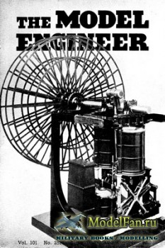 Model Engineer Vol.101 No.2515 (4 August 1949)