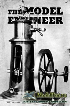 Model Engineer Vol.101 No.2514 (28 July 1949)