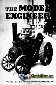 Model Engineer Vol.101 No.2516 (11 August 1949)