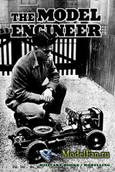 Model Engineer Vol.101 No.2519 (1 September 1949)