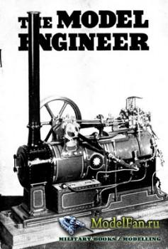Model Engineer Vol.101 No.2520 (8 September 1949)