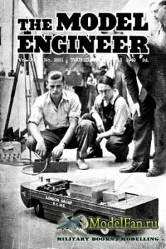 Model Engineer Vol.101 No.2521 (15 September 1949)