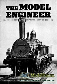 Model Engineer Vol.101 No.2523 (29 September 1949)