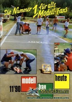 Modell Bau Heute (November 1990)