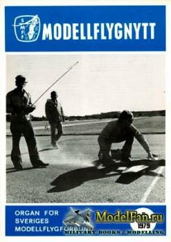 ModellFlyg Nytt №2 (1979)