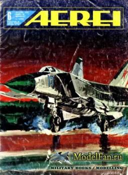 Aerei №6 (June) 1976