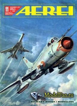 Aerei №11 (November) 1976