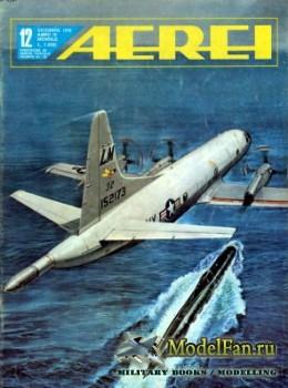 Aerei №12 (December) 1976
