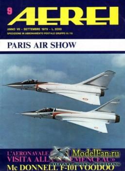 Aerei №9 (September) 1979