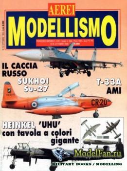 Aerei №10 (October) 1996