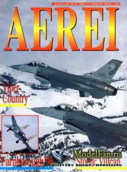 Aerei №11 (November) 1996