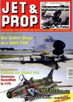 Jet & Prop 3/2012 (May/June 2012)