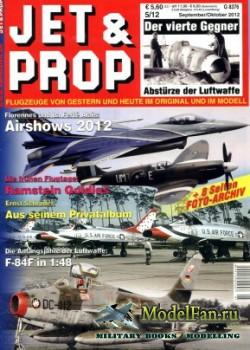 Jet & Prop 5/2012 (September/October 2012)