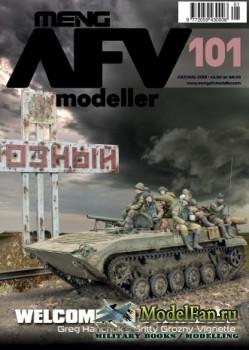 AFV Modeller - Issue 101 (July/August) 2018