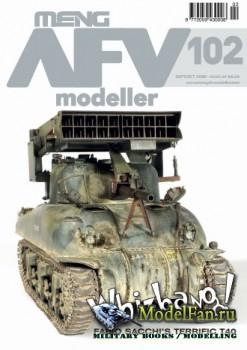 AFV Modeller - Issue 102 (September/October) 2018