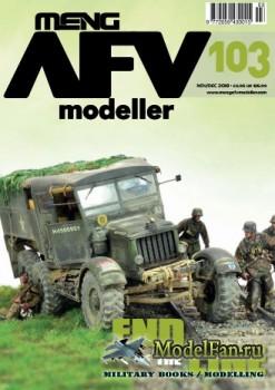 AFV Modeller - Issue 103 (November/December) 2018