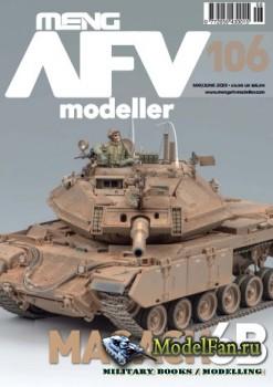 AFV Modeller - Issue 106 (May/June) 2019