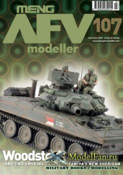 AFV Modeller - Issue 107 (July/August) 2019