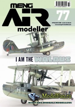 AIR Modeller - Issue 77 (April/May) 2018
