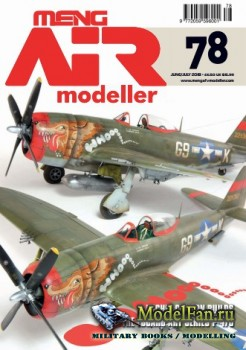 AIR Modeller - Issue 78 (June/July) 2018