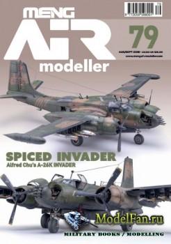 AIR Modeller - Issue 79 (August/September) 2018