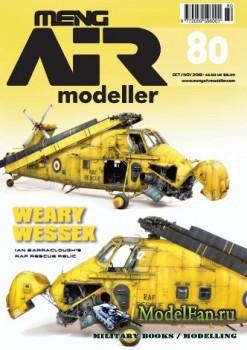AIR Modeller - Issue 80 (October/November) 2018