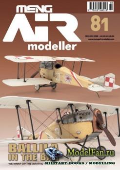AIR Modeller - Issue 81 (December/January) 2018
