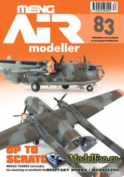 AIR Modeller - Issue 83 (April/May) 2019