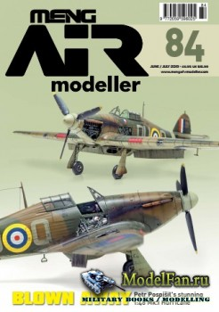 AIR Modeller - Issue 84 (June/July) 2019