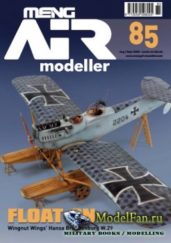 AIR Modeller - Issue 85 (August/September) 2019