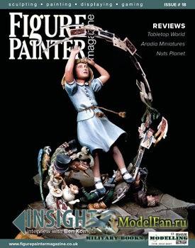 Figure Painter Magazine №18
