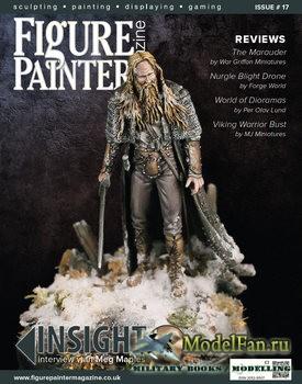 Figure Painter Magazine №17