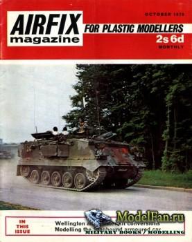 Airfix Magazine (October 1970)